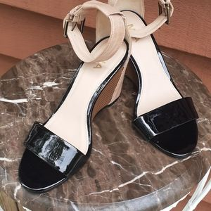 Wedge shoes Mia